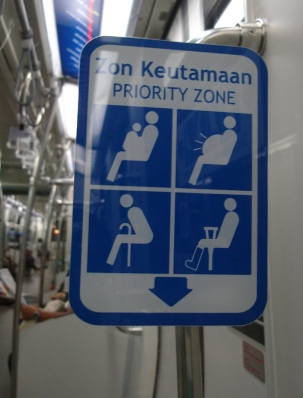 Priority Pictograms